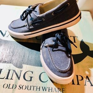 Sperry Top Side